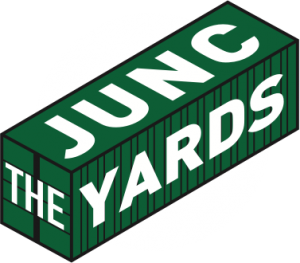 The JuncYards Logo